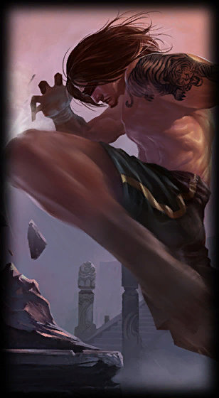 Traditional Lee Sin