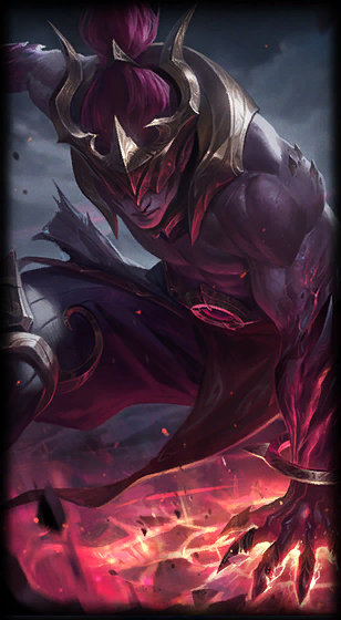 Nightbringer Lee Sin