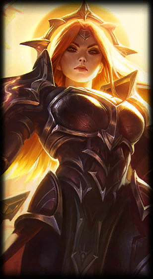 Solar Eclipse Leona