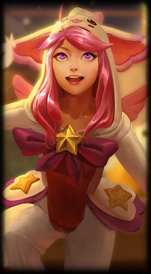 Pajama Guardian Lux