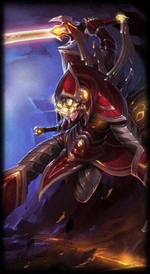 Ionia Master Yi