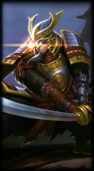 Samurai Yi