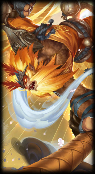 Radiant Wukong