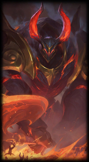 Infernal Mordekaiser