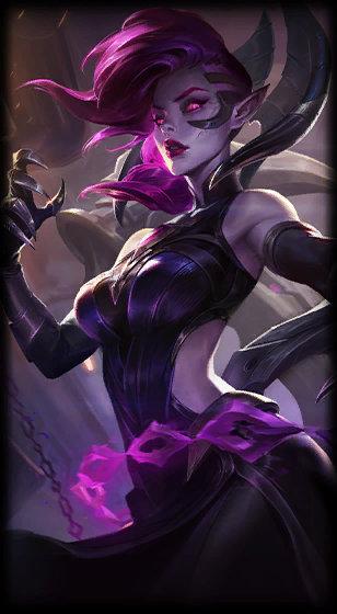 Morgana Dama de Espadas