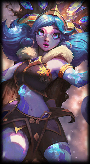 Winter Wonder Neeko