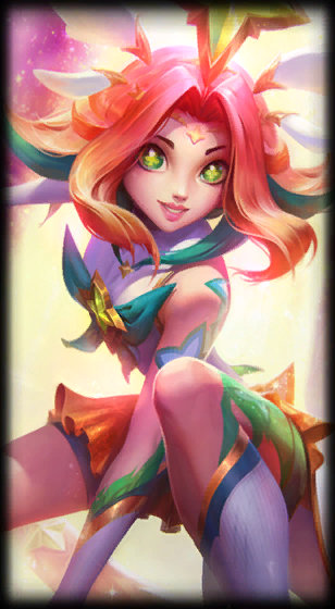 Star Guardian Neeko