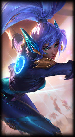 Super Galaxy Nidalee