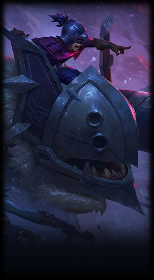 Demolisher Nunu