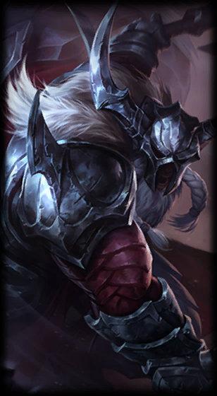 Marauder Olaf