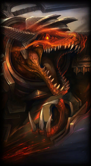 Bloodfury Renekton