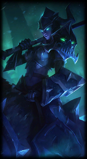 Darkrider Sejuani
