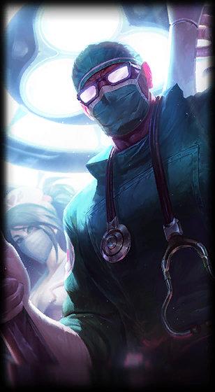 Surgeon Shen