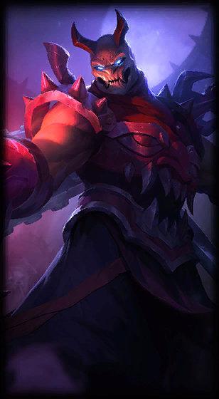 Shen Luna de Sangre