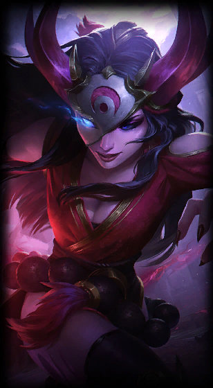 Blood Moon Sivir