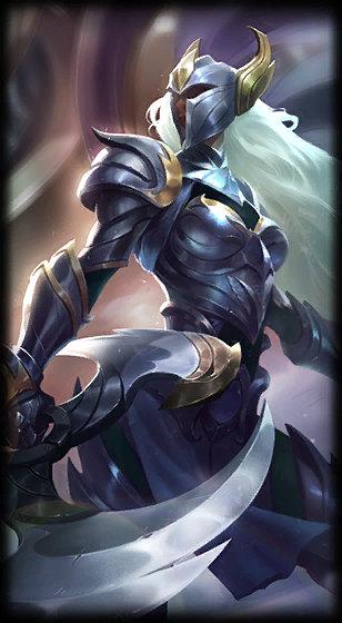 Warden Sivir