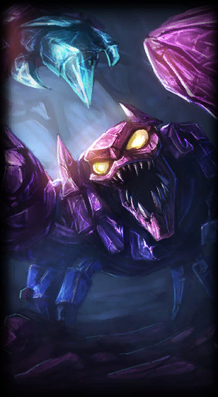 Skarner Quotes: Champion And Skin Sale: 12.02