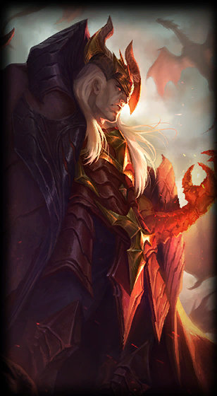 Dragon Master Swain