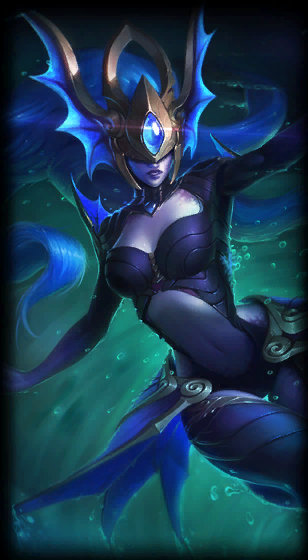 Syndra Atlante