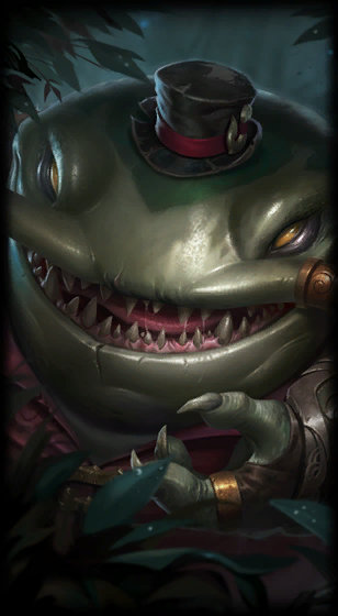 Pro Tahm Kench Build and Tahm Kench Stats