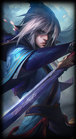 Enduring Sword Talon