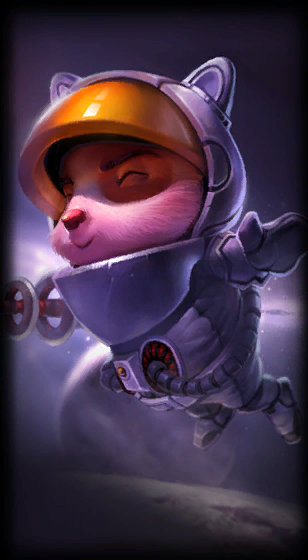 AstroTeemo