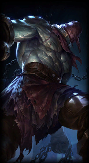 Nightmare Tryndamere