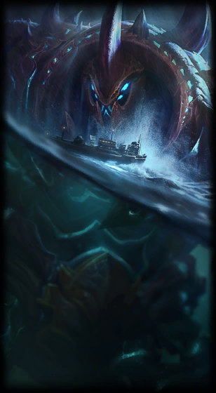 Crabgot Enemigo Gigante
