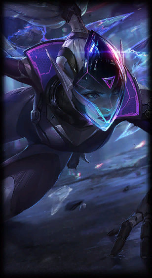 PROJECT: Vayne