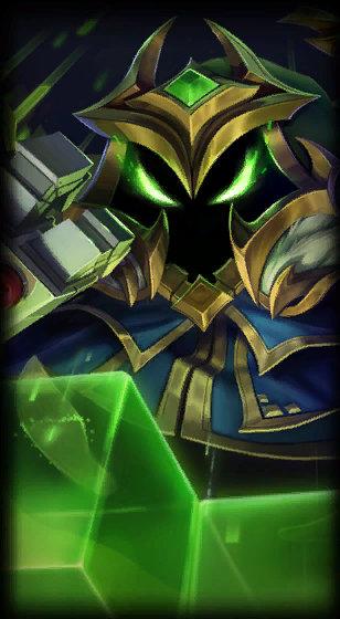 Final Boss Veigar