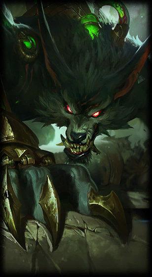 Warwick, Освобожденный гнев Зауна