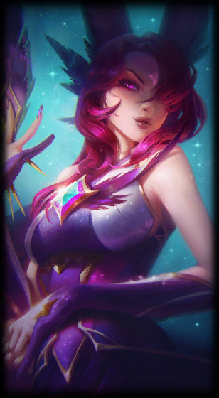 Star Guardian Xayah