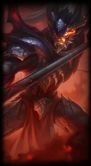 Dragonslayer Xin Zhao