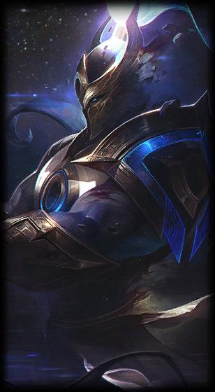 Cosmic Defender Xin Zhao