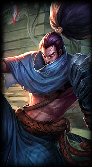 Pro Yasuo Build and Yasuo Stats