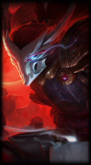 Blood Moon Yasuo