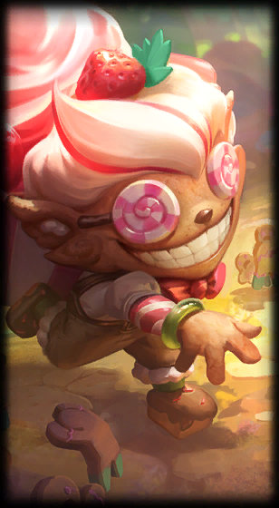 Sugar Rush Ziggs