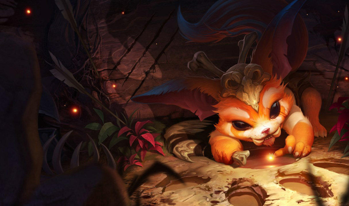 Gnar | League of Legends