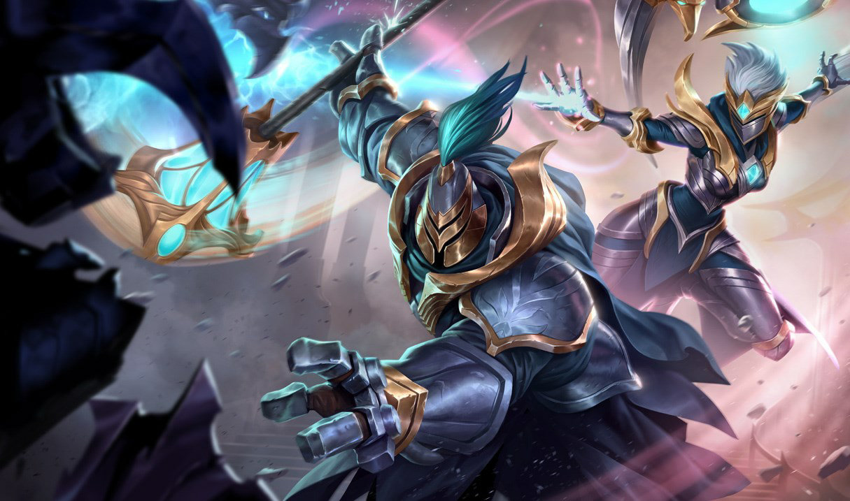 Patch 5 19 notes | League of Legends