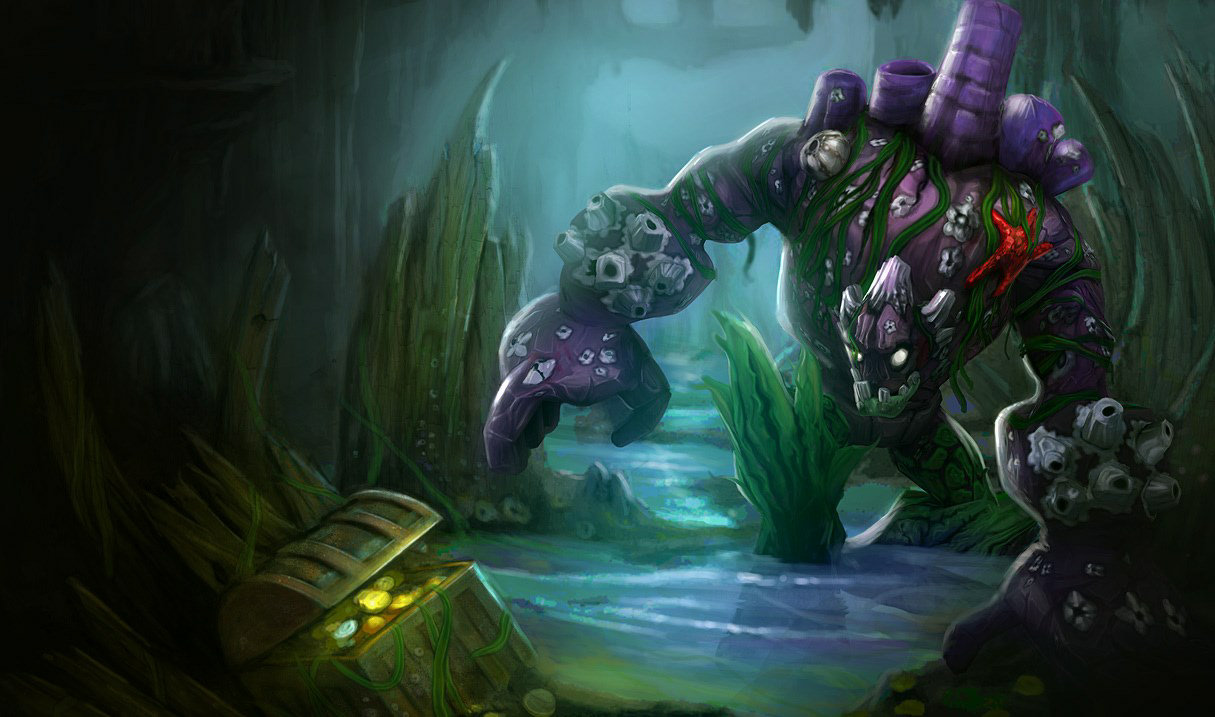 Malphite | League of Legends