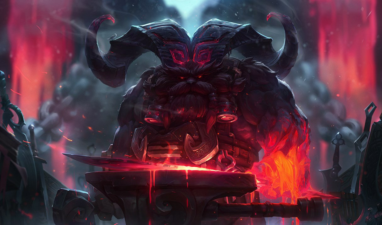 Image result for ornn lol