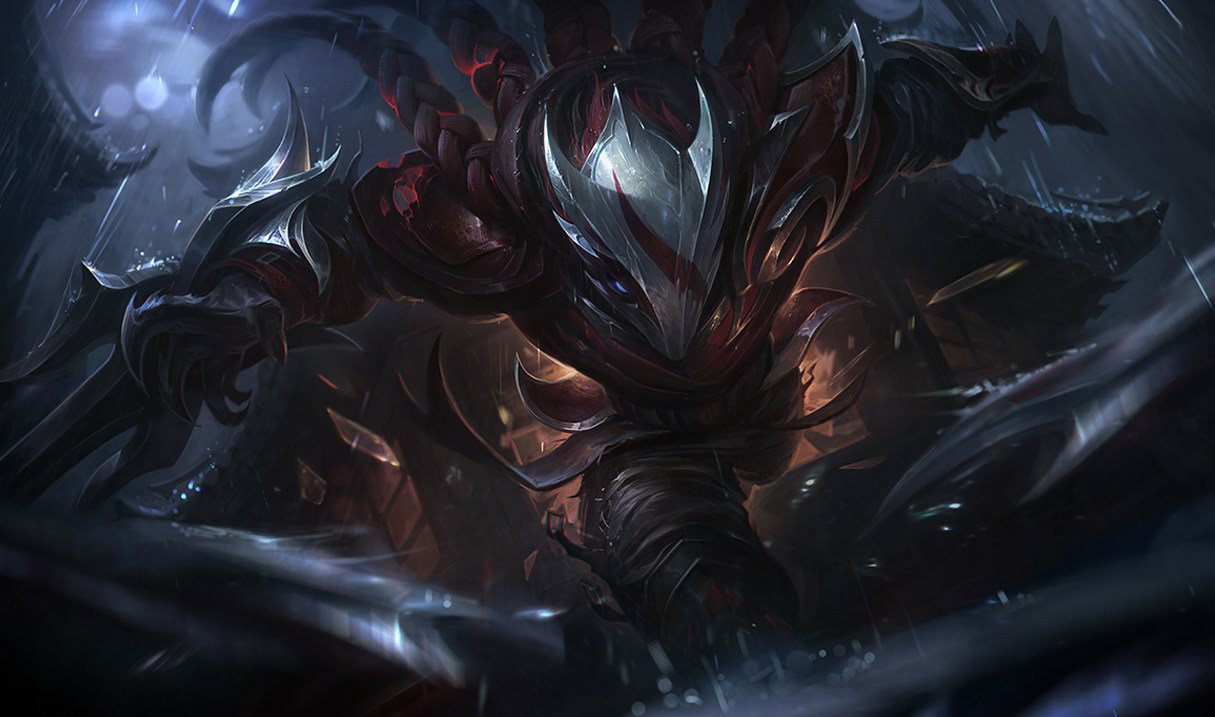 Blood Moon Talon