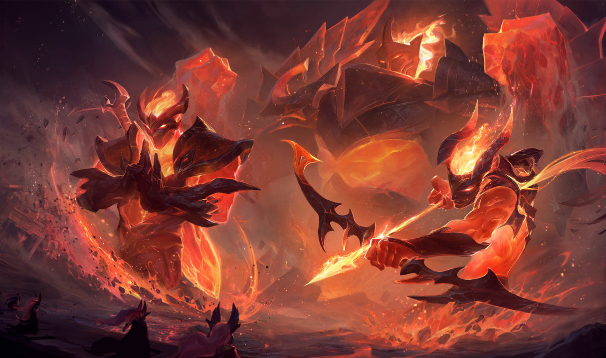 Infernal Varus