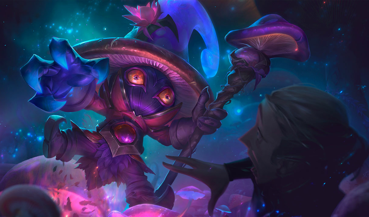 Elderwood Veigar