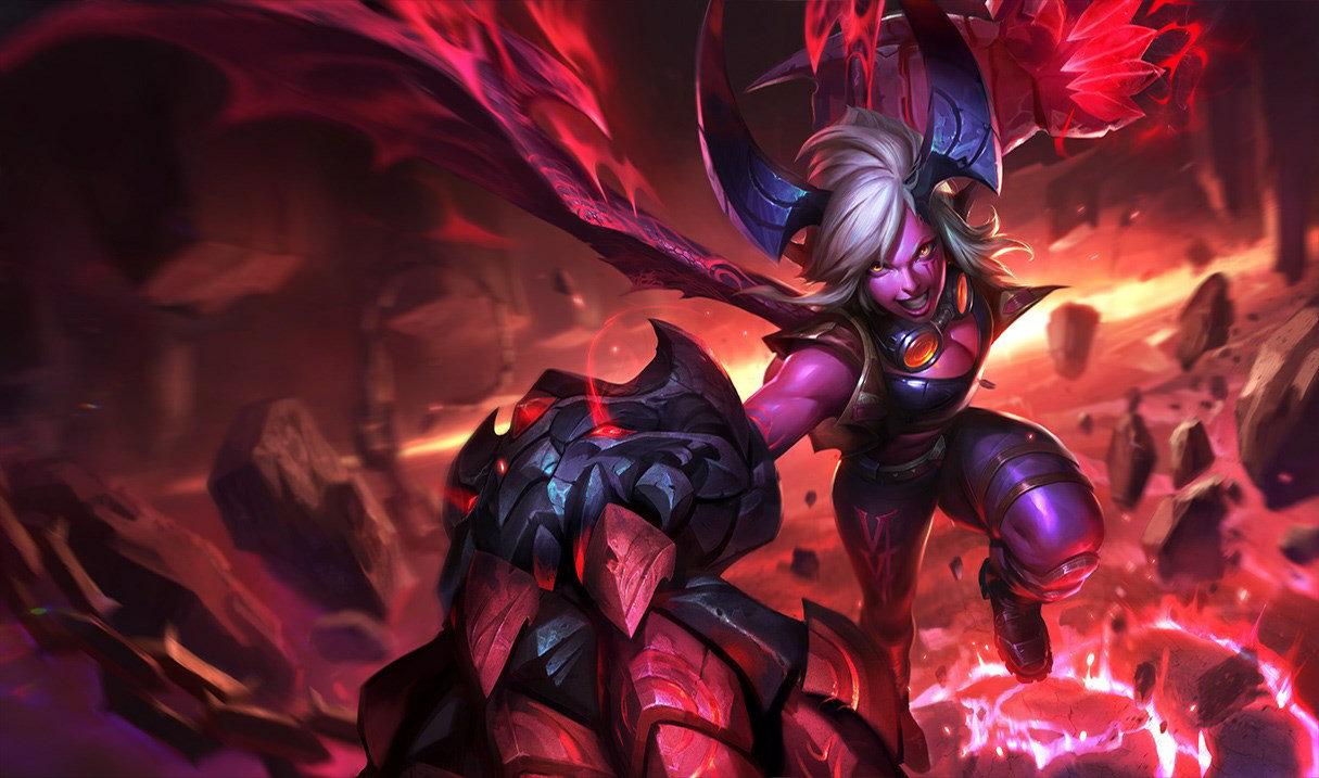 Demon Vi