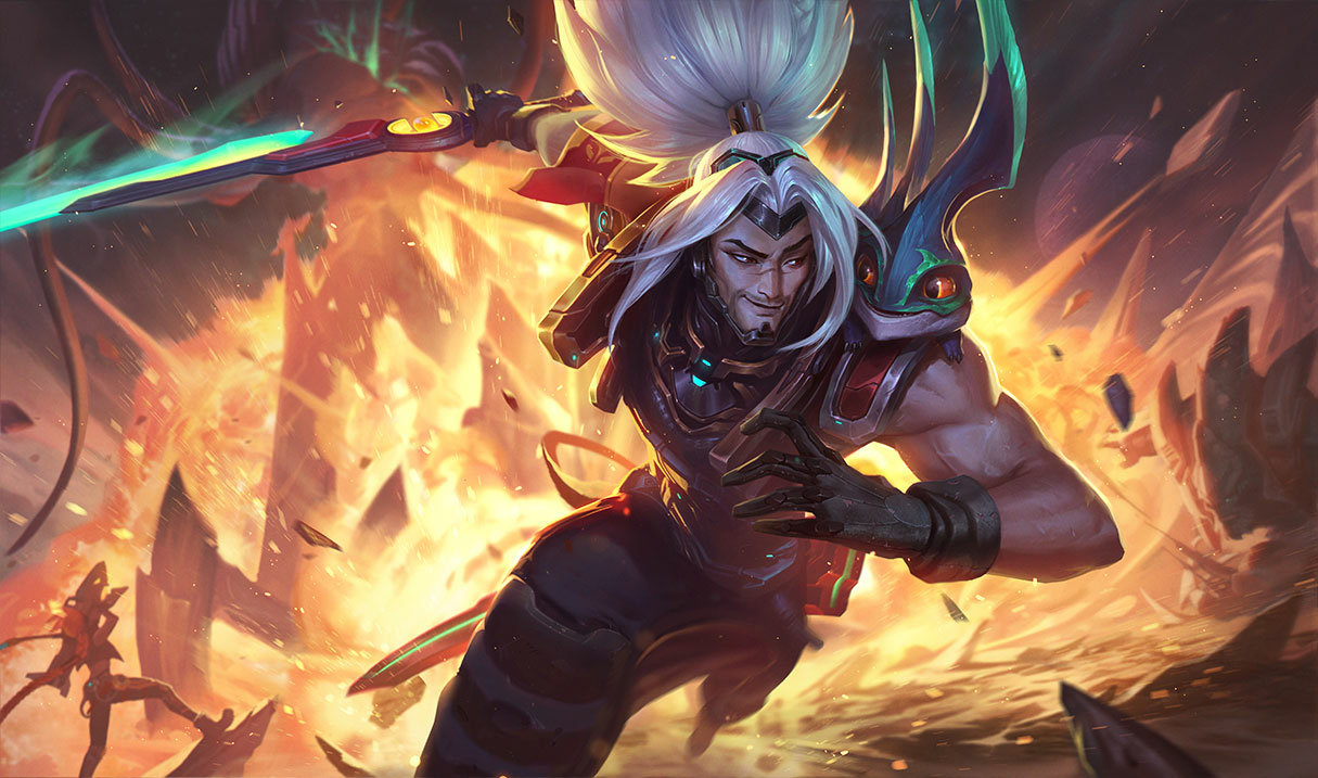 League Of Legends Kosten