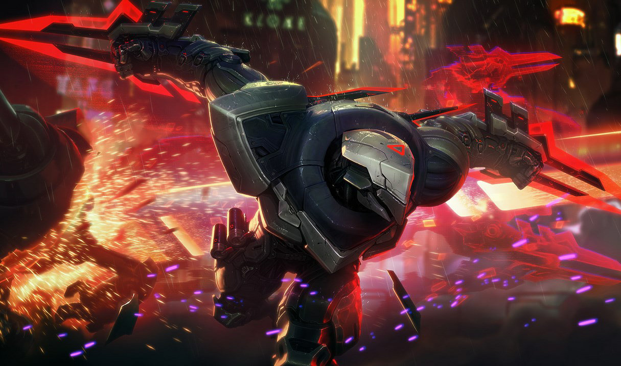 PROJECT: Zed